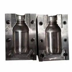 Alluminum, Steel Bottle Blowing Mold