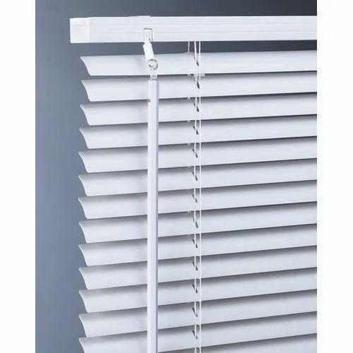 Aluminum Horizontal Blinds Venetian Blind, For Window