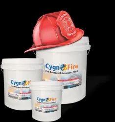 Fire Retardant Intumescent Paint