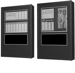 NFS2-3030-Notifier 0-10 Loop Addressable Fire Alarm Control Panel