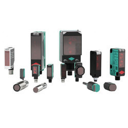 Pepperl Fuchs Standard Photoelectric Sensors