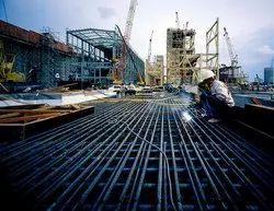Multi-Complex Commercial Area TURNKEY CIVIL CONSTRUCTION