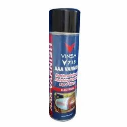 Varnish Red Insulating Spray