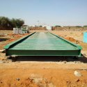 Weighbridge Pitless