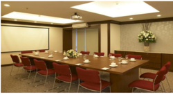 The Summit Meeting And Events Hall