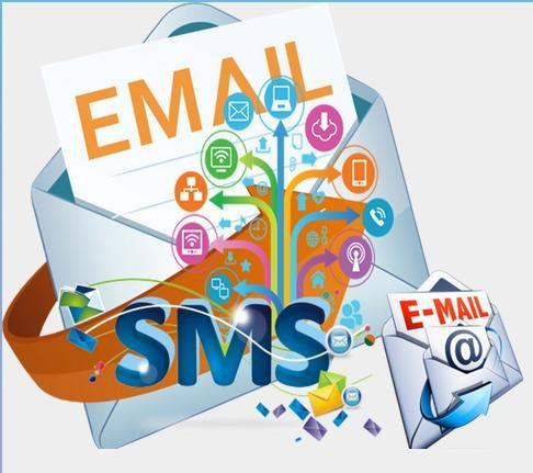 Sms And Email Marketing Service in Dollors Scheme Colony, Bengaluru