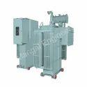 Three Phase Ht Automatic Voltage Regulator, 230v To 450v