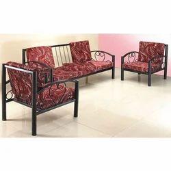 Stainless Steel Sofa Set in Chennai, Tamil Nadu | Stainless