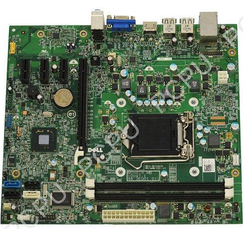 Dell Optiplex 3010 DT Motherboard - 42P49,YXT71/Core i5