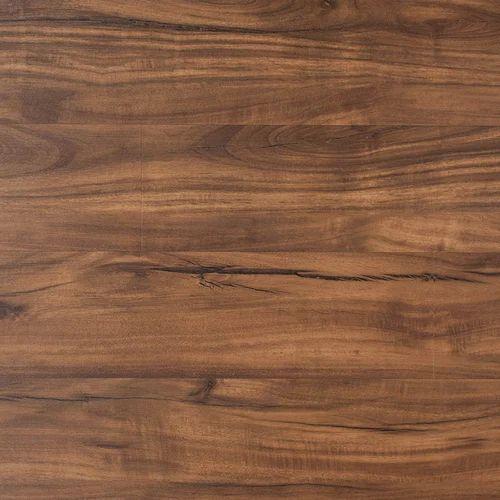 Golden Teak Wood Flooring