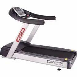 JB 7600 Commercial Treadmill