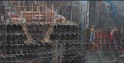 Construction Commercial Building Project