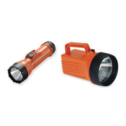 2224 Brightstar LED Hand Torch