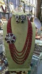 Jewellery Long Necklace