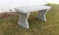 2 Seater Garden Bench Mould