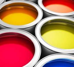 Agricultural Equipment Paint
