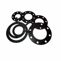 NBR Rubber Gasket For Industrial, Thickness: 1 Mm To 15 Mm