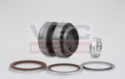 VEC, VPB CHROME STEEL 581079 Volvo Truck Bearings