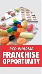 Pharma Franchise in Sipahijala