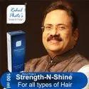 100 ml Rahul Phate''s Strength-N-Shine Hair Serum