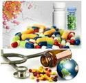Mail Order Pharmaceutical Drop Shipper