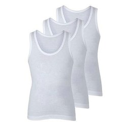 Ladies Cotton Vests