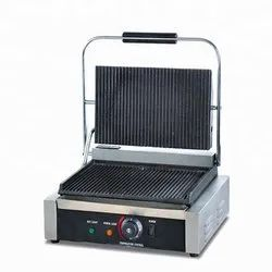 Electric Sandwich Grill