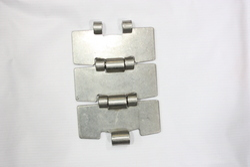 89 mm Slat Chain