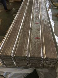 Insulated Roofing Sheets EPE