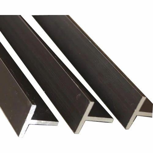 ms t angle at rs 38000 ton mild steel angle id 17526502412