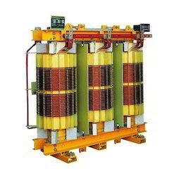 MEI 63kVA Three Phase Dry Type/Air Cooled Transformer