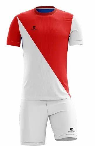 Best Looking Soccer Uniform