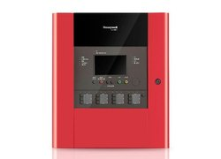 STX -2-Morley-IAS:  2 Loop Addressable Fire Alarm System - Red