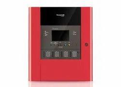 STX -2-Morley-IAS:  2 Loop Addressable Fire Alarm System - Red