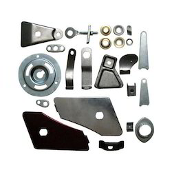 Sheet Metal Parts for Switchgear Industry