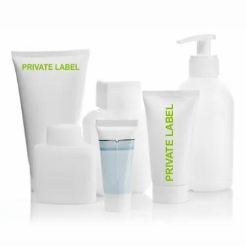Private Label Body Care Manufacturer