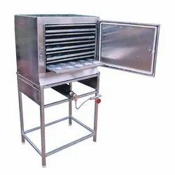 Stainless Steel Idli Steamer, For Commercial