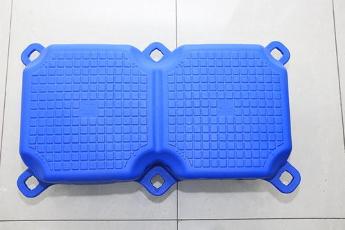 HDPE Double Cube Floating Jetty
