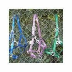 Leather Biothane Halters, For Horse