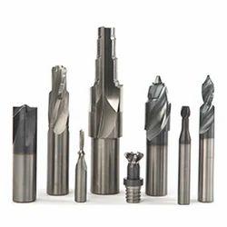 Silver Carbide Tool, 65 Hrc