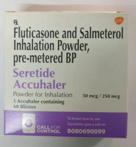 Generic Medicines Advair Diskus Manufacturer From Mumbai