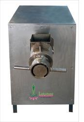 Appalam / Pappadam Extruder Machine