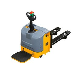 Voltas Battery Operated Pallet Truck Rental