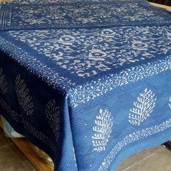 2 Pillow Covers Dabu Bed Sheet