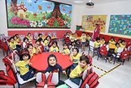 Junior KG Education Service