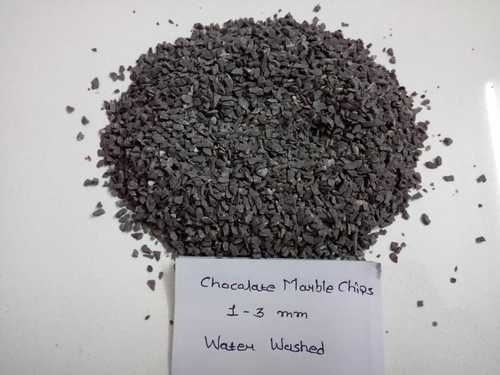 High Quality Wash Chocolat Marble Chips