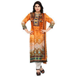 Exclusive Designer Printed Suit