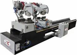 UPVC Window Manufacturing Machine