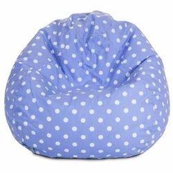 Polka Dots Bean Bag