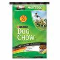 10 Kg Printed Animal Food Bopp Bags